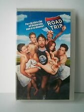 ROAD TRIP [vhs, 93', DreamWorks, 2000]