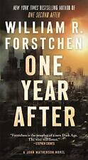One Year After by William R. Forstchen (2016, Paperback)
