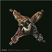 Grails - Black Tar Prophecies, Vol. 4, 5 & 6 (2013)