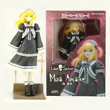 Death Note Misa Last Scene Official Licensed Figure Anime Manga Gift UK Seller