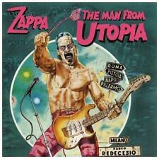 The Man from Utopia New CD