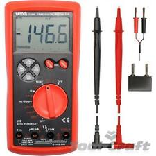 Yato professional electrical digital multimeter auto range TRUE RMS (YT-73089)