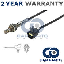 FOR MAZDA 323 MK5 1.5 1994-98 3 WIRE FRONT LAMBDA OXYGEN SENSOR O2 EXHAUST PROBE