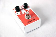 California Reverb  Effect Pedal, CRV-1