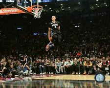 Zach Lavine Slam Dunk Contest 2016 NBA All-Star Game 8x10 Unsigned Photo