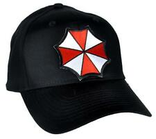 Resident Evil Umbrella Corporation Hat Baseball Cap Alternative Clothing Zombies