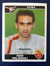 CALCIATORI 2004-2005 04 05 n 389 ROMA PELIZZOLI , Figurina Panini Sticker (NEW)
