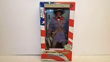 "SOLDIERS OF THE WORLD REVOLUTIONARY WAR 1775-1783 12"" FIGURE MINT BOXED (AM48)"