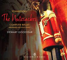 Tchaikovsky / Stewart Goodyear - Nutcracker [New SACD] Hybrid SACD