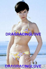 "Gorgeous Actress ""Yvonne Craig"" 60s TV ""BatGirl"" ""Pin-Up"" PHOTO! #(9d) CROP"