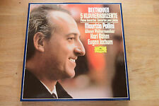 BEETHOVEN 5 Piano Concertos POLLINI JOCHUM BOHM 4LP box DGG 2740 284 nm-mint