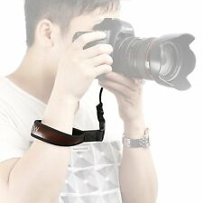 Movo Photo NS-6 Neoprene Camera Sling Wrist Strap with Quick-Action Release Clip
