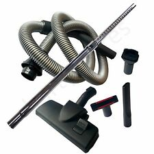 Hose & Telescopic Rod Tool Kit for Miele Vacuum Cleaners Hoover S5000 series