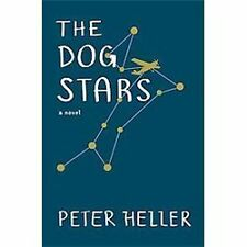 The Dog Stars-ExLibrary