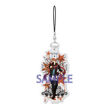 D.Gray-Man Lavi Acrylic Phone Strap Anime Manga NEW