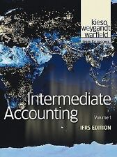 Intermediate Accounting, Vol. 1: IFRS Edition