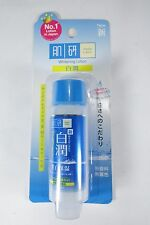 Hada Labo Arbutin 3 Type of Hyaluronic Acid Hydrate & Whitening Lotion 30 ml.