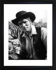 Burt Lancaster Framed Photo CP0952