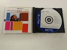 JIMMY SMITH BUCKET CD 2000