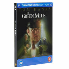The Green Mile, 15th Anniversary - Limited Edition Blu-ray - x2 Blu Ray Discs -