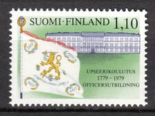 Finland - 1979 200 years officers training - Mi. 838 MNH