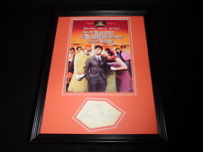 John Myhers Signed Framed 11x14 Photo Display How to Succeed in Business
