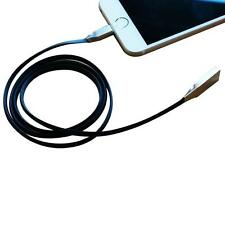 5/3X Heavy Duty Lightning Fast Charging Data Sync Cable for iPhone 7 6s Plus 5s