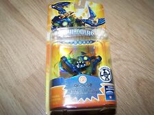 Skylanders Giants Drobot Game Figure X Box 360 3DS Wii U PS3 New Lightcore