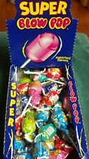Charms Super Blow Pop 48 ct. - Assorted Flavors