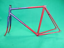 Rap NJS Approved Keirin Frame Track Bike Fixed Gear