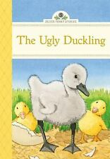 The Ugly Duckling (Silver Penny Stories)-ExLibrary