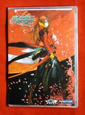 LN Burst Angel Infinity Widescreen Version (DVD, 2007) Cheap Combined Postage !