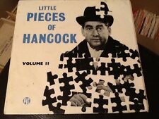 TONY HANCOCK LITTLE PIECES OF HANCOCK VOL 11 1960 . SID JAMES / KENNETH WILLIAMS