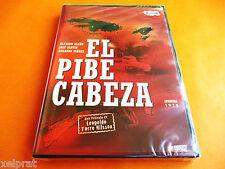 EL PIBE CABEZA - Leopoldo Torre Nilsson - Precintada