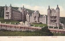Antique POSTCARD c1907-15 Royal Victoria Hospital MONTREAL, QUEBEC 16075