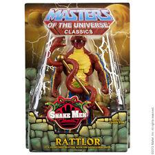Rattlor 2012 MOC Masters of the Universe ® Classics motuc _ nuevo & OVP _ motu-Classics _ #