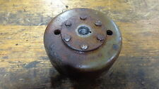 1974-80 (not sure) KAWASAKI TRIPLE KH400 S3 KM289 MAGNETO FLYWHEEL