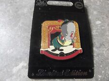 DISNEY STORE EUROPE PIN MAKE MINE MUSIC MOVIE SHORT WILLIE THE WHALE LE 300