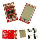HX711 Dual-channel 24-bit A/D Conversion Weighing Sensor Module+Metal Shied uk20