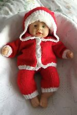 """Zapf Creation14"""" Baby Annabell Doll with Soft Body for Play or Reborn"""