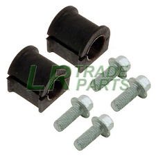 LAND Rover Freelander new Front Anti Roll Bar Bush E Kit Di Bulloni 2001 + rbx000010