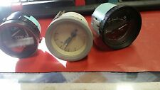 Boat Trim Gauges All New Old Stock And Missing Original Package