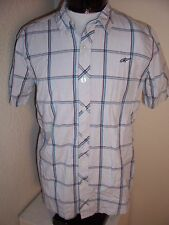 ALPINESTARS medium M Button-up shirt Combine ship w/Ebay cart