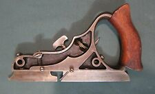 Vintage Jacob Siegley's Combination Plane - Pat. Aug 19, 1890