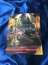 The Noble Collection Holiday 2015 Catalog #1 - Harry Potter, Game Of Thrones