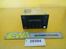 Autorradio/CD VW Polo 9n3 rdc 200 6q0035152 nº 20594