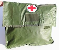 SWEDISH ARMY MEDIC PVC BAG UNISSUED