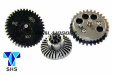 SHS 32:1 Infinite Torque Up Gear Set for Ver.2 / 3 AEG Airsoft Gearbox