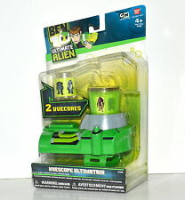 Bandai Cartoon Network Ben 10 Ultimate Alien Vuescope Ultimatrix