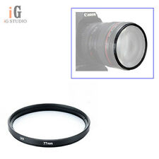 77mm Ultra-Violet UV lens Filter Protector for Nikon Canon Sony Camera